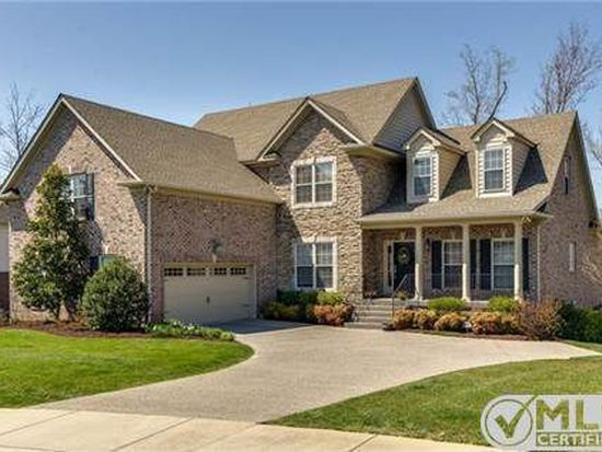 9710 Mountain Ash Ct, Brentwood, TN 37027