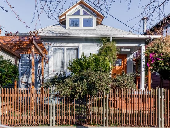 1703 Russell St, Berkeley, CA 94703