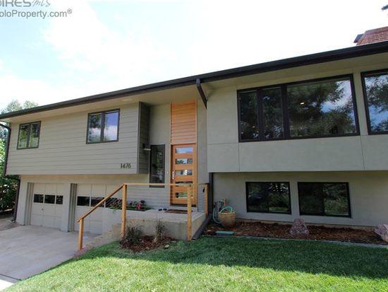 1476 Judson Dr, Boulder, CO 80305