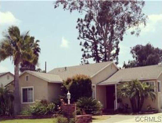 15212 Lindhall Way, Whittier, CA 90604