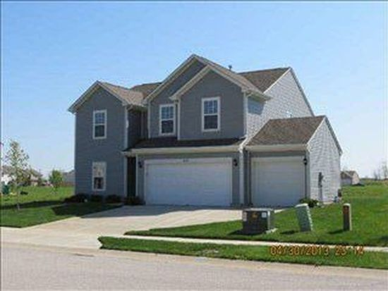 4649 Glastonbury Way, Lafayette, IN 47909