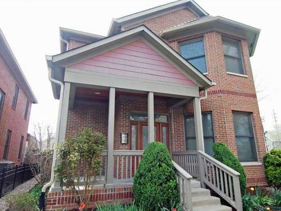 1510 Central Ave, Indianapolis, IN 46202