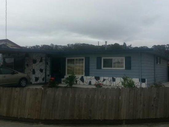 4300 Jenkins Way, Richmond, CA 94806