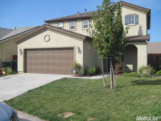 2839 Twin Bridges Ln, Stockton, CA 95212