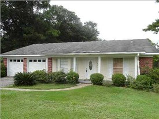 7162 Pine Barren Ct, Mobile, AL 36695