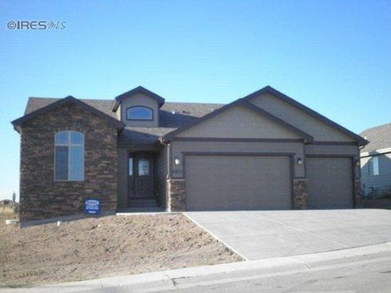 4189 Alder Creek Ln, Wellington, CO 80549