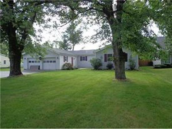 94 Tennyson Ter, Williamsville, NY 14221