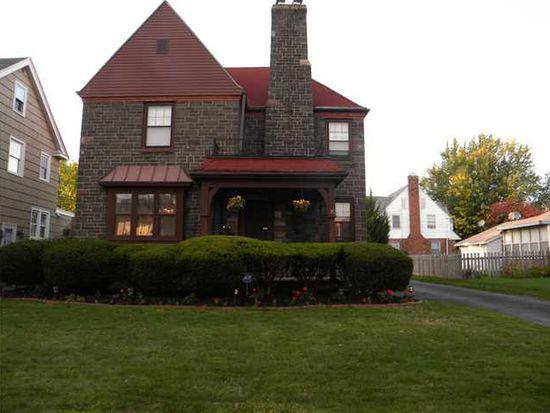 76 Burke Dr, Buffalo, NY 14215