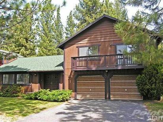 2949 Springwood Dr, South Lake Tahoe, CA 96150