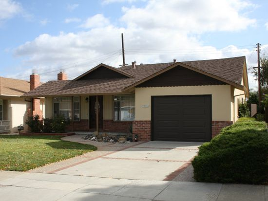 610 Madrone Ave, Sunnyvale, CA 94085