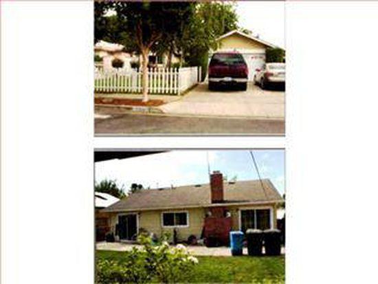 769 Schembri Ln, East Palo Alto, CA 94303