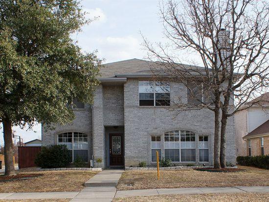 1436 Altstatten Ln, Lewisville, TX 75067