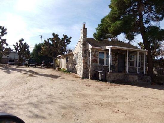 55569 Pueblo Trl, Yucca Valley, CA 92284