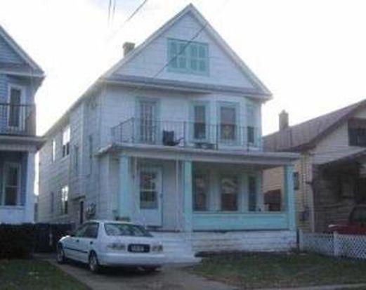 86 Beatrice Ave, Buffalo, NY 14207