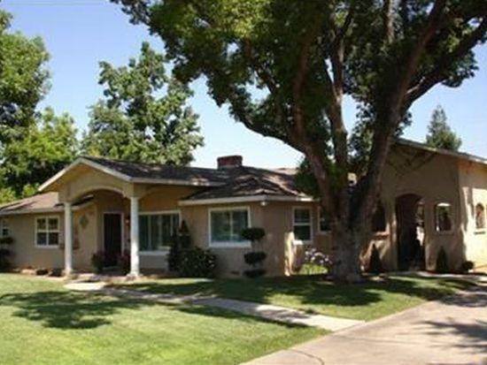 928 W Fairmont Ave, Fresno, CA 93705