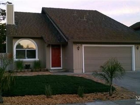 2613 Valley Oak Way, Fairfield, CA 94533