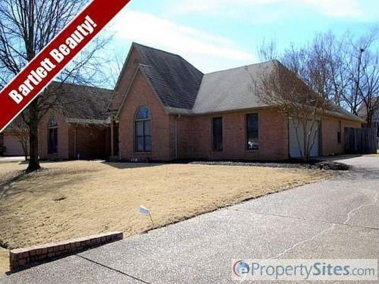 9132 Pembroke Ellis Dr, Memphis, TN 38133