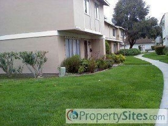 5431 Don Edmondo Ct, San Jose, CA 95123