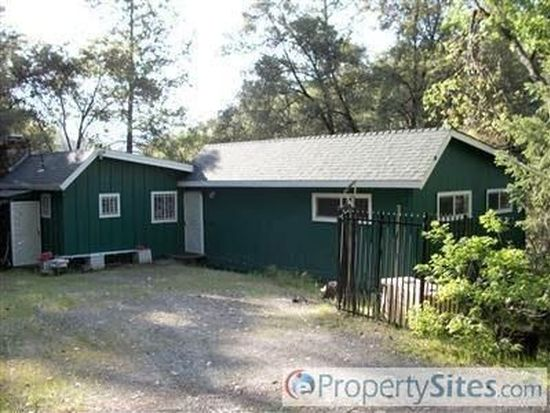 6301 Happy Valley Rd, Placerville, CA 95667