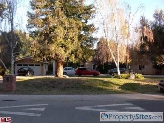 23041 Oxnard St, Woodland Hills, CA 91367