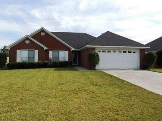 2709 Little John St SW, Decatur, AL 35603