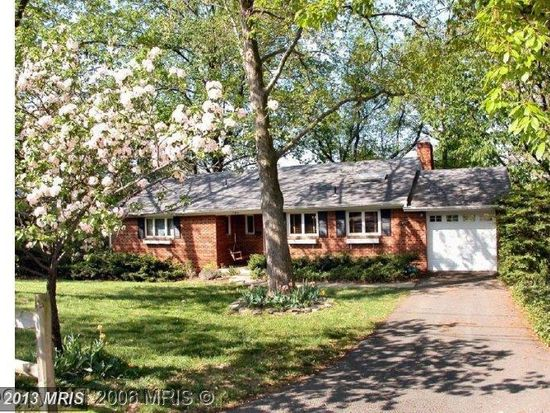 2302 Highland Ave, Falls Church, VA 22046
