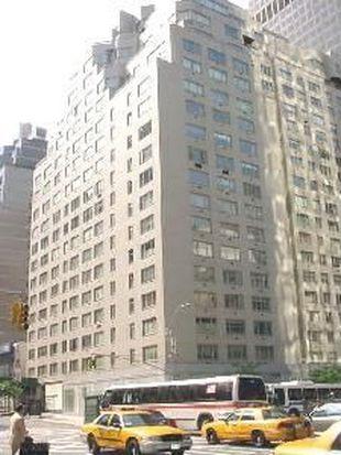 200 E 57th St APT 8A, New York, NY 10022