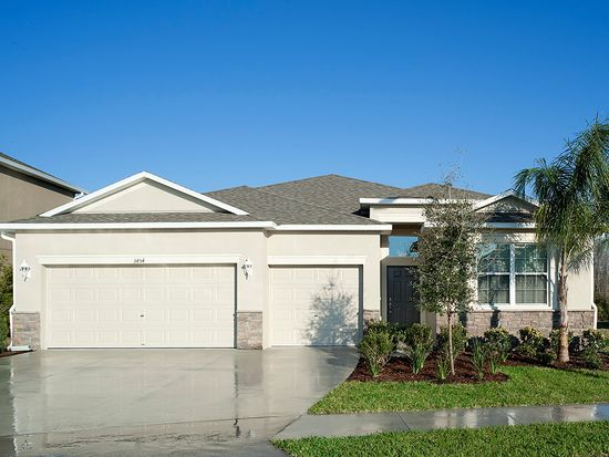 New Home Quick Move In # RB2267, Ruskin, FL 33570