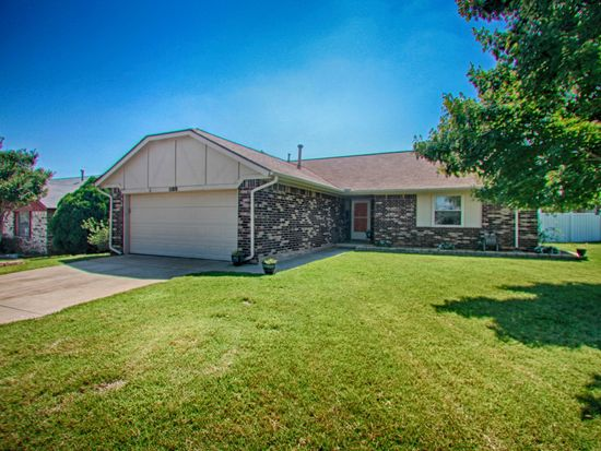 1100 Silver Maple, Moore, OK 73160