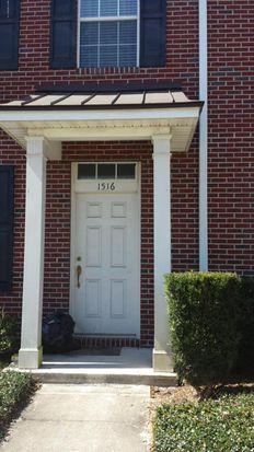 1516 Fieldview Dr, Jacksonville, FL 32225