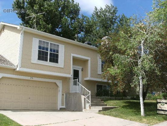 256 W Cedar Way, Louisville, CO 80027