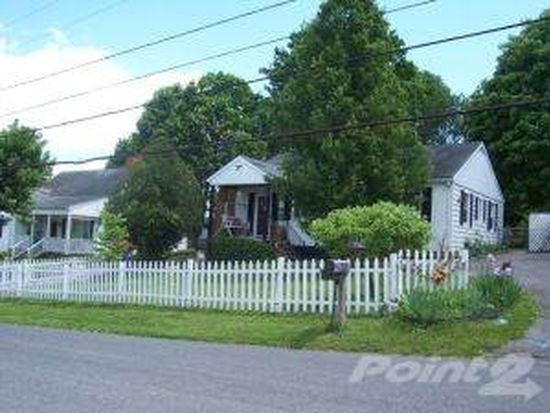 306 Walker St, Lexington, VA 24450