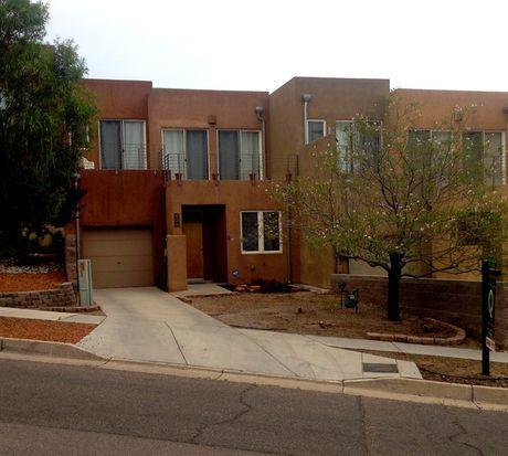 424 Cedar St NE, Albuquerque, NM 87106