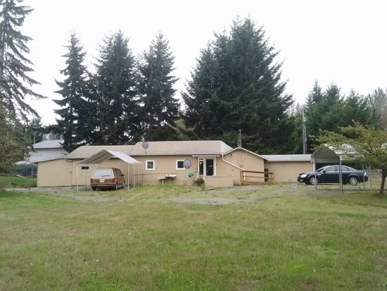 3909 S Old Time Pl, Port Angeles, WA 98363