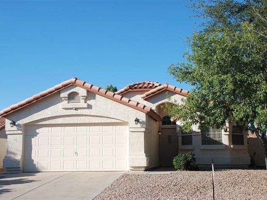 7428 E Keats Ave, Mesa, AZ 85209