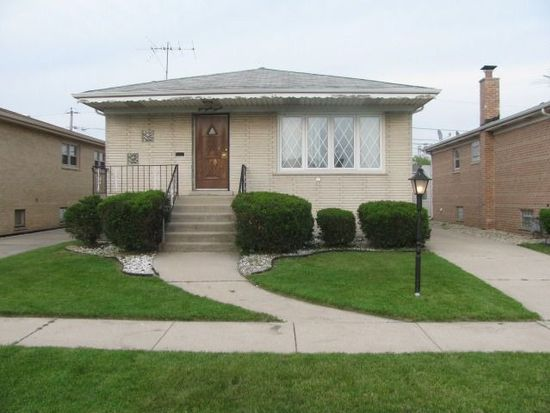 537 Muskegon Ave, Calumet City, IL 60409