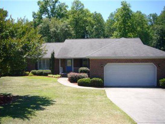 113 Albert Dr, Goldsboro, NC 27530