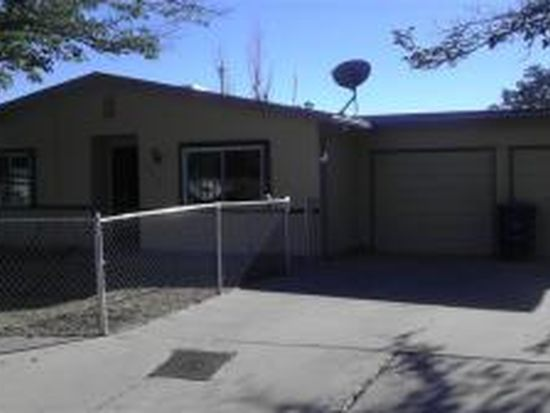 1325 Michelle St SW, Albuquerque, NM 87121