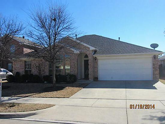 5805 Parkplace Dr, Northlake, TX 76226