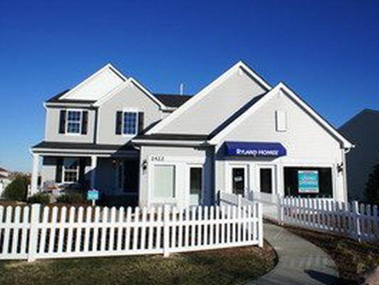 278 Windett Ridge Rd, Yorkville, IL 60560