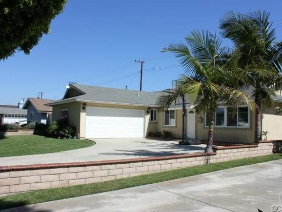 6872 Marilyn Dr, Huntington Beach, CA 92647