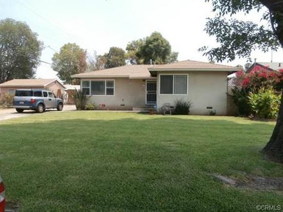 230 N Yaleton Ave, West Covina, CA 91790