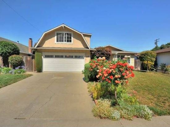 656 Pomeroy Ave, Santa Clara, CA 95051