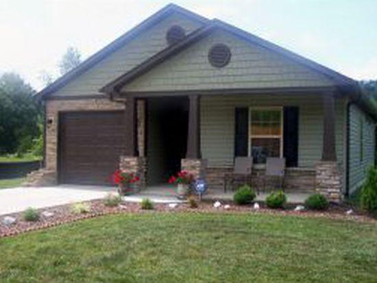 687 Suffolk Rd, Johnson City, TN 37615