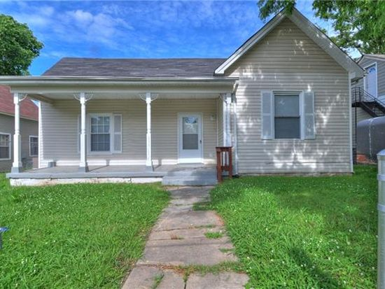 1110 Joseph Ave, Nashville, TN 37207