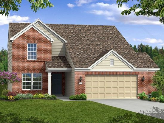 Oxford - Emerald Springs by Centex Homes