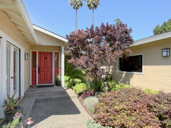1120 Russell Ave, Los Altos, CA 94024