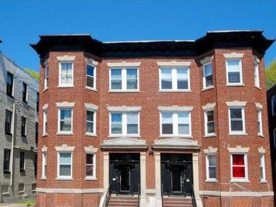 121 Harrishof St, Dorchester, MA 02121