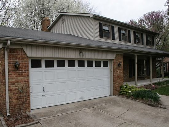 6201 Buttonwood Dr, Noblesville, IN 46062