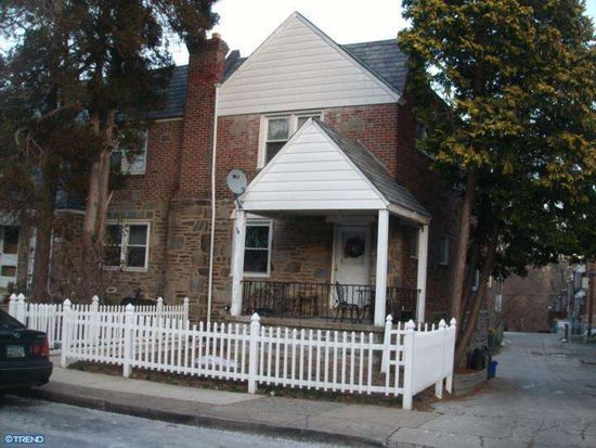 639 Andover Rd, Upper Darby, PA 19082
